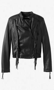 Fringe Jacket